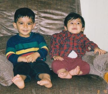 Me-as-kid